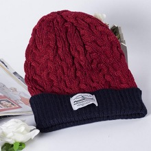 Womens Fall Fashion Hats Twist Pattern Beanies Winter Gorros for Female Knitted Warm Skullies Touca Chapeu Feminino