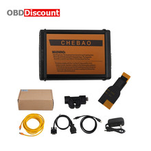 ICOM A3 For BMW Icom A3 Professional Diagnostic Tool Hardware V1.37 Without Software