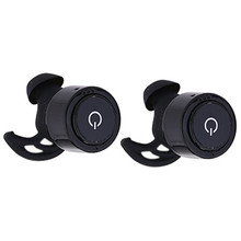Mini Twins Noise Cancelling Bluetooth Earphones Earbuds Handsfree Dual Mini Wireless Headsets Tiny Bluetooth Headset with Mic