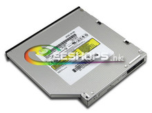 Cheap New for HP PAVILION DV6 DV7 DV5 Series Laptop Dual Layer 8X DVD RW DL RAM Writer 24X CD-R Burner SATA Drive Replacement