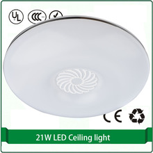 1 pieces  24W 18W ceiling mounted light fixtures ceiling lamp led ceiling lamp living room ceiling lamps for home