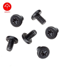 "T8 TORX HINGE SCREWS - Attaches to Topcase - For Apple MacBook Pro Retina 13"" A1425 A1502  15"" A1398"