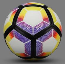 2017 New Champion League Ball Soccer Ball Premier Football Granule Slip-resistant Balls Official Size 5 for Gifts(China)
