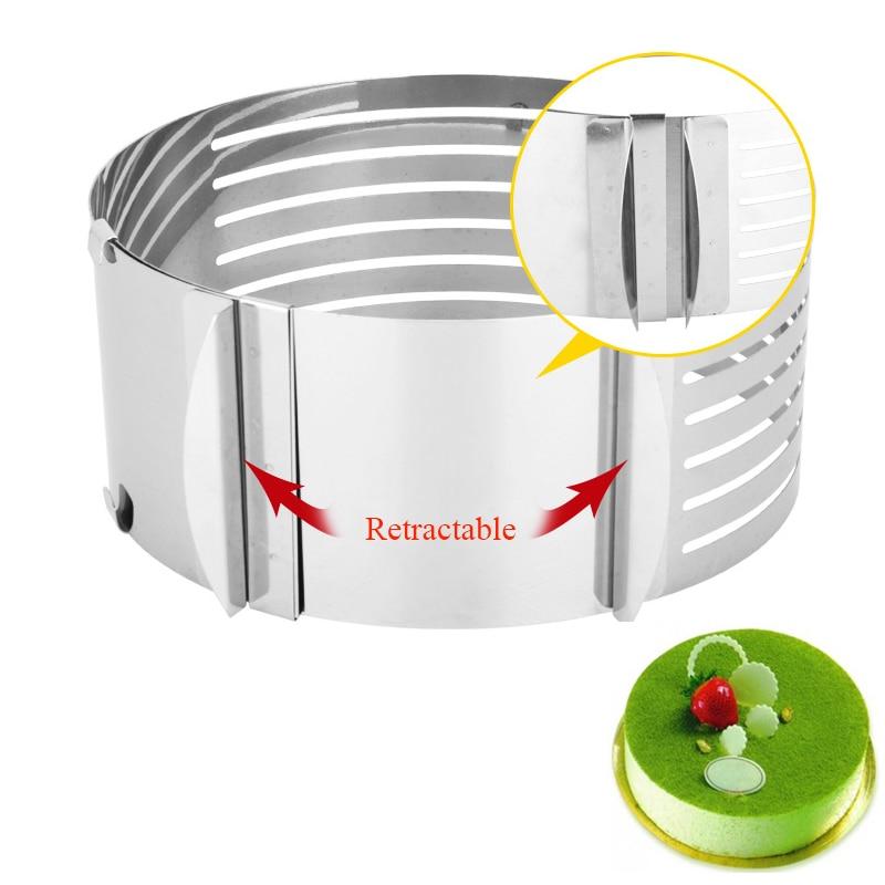 24-30-cm-Stainless-Steel-Mousse-Ring-Adjustable-Ring-Cake-Slicer-Circle-Mold-Cake-Tooling-3 (3)