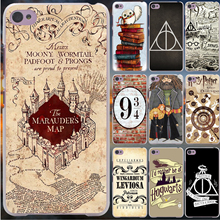 Harry Potter Deathly Hallows Always Hard Case Cover Lenovo A1000 A2010 A5000 K3 K4 K5 K6 Note S60 S850 S90 X3 Lite Z2 P1 - Lavaza ShenZhen Good Co Store store