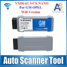 Top Rated Newest VXDIAG VCX NANO For G M / OPEL Wifi Version GDS2 and TIS2WEB  Diagnostic/Programming Interface Better Than MDI