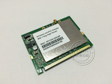 Atheros Wireless miniPCI Adapter 802.11b/g High Power ap wificard 54M Support for AP AR2414(China)