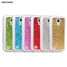 Buy XINGYUANKE Samsung Galaxy S4 mini Luxury Bling Glitter Case Samsung S4mini I9190 Phone Cases Soft Silicone Cover Coque for $1.88 in AliExpress store