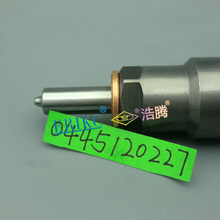 ERIKC original truck inyector 0445120227 WEI/CHAI 612600080977 injector manufacturer fuel injection 0445 120 227 / 0 445 120 227
