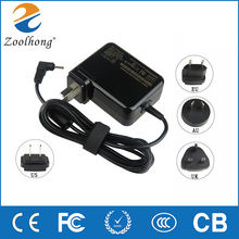 12V 3.33A 40W AC laptop power adapter chargerPC 500T XE300TZC XE300TZCI XE700T1C 2.5mm * 0.7mm US/EU/AU/UK Plug for Samsung(China)
