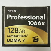 Kimsnot Flash Memory Card CF Card 16gb 32GB 64gb 128GB 256GB Compact Flash Card UDMA 7 High Speed 160MB/s 1066x For Canon Nikon