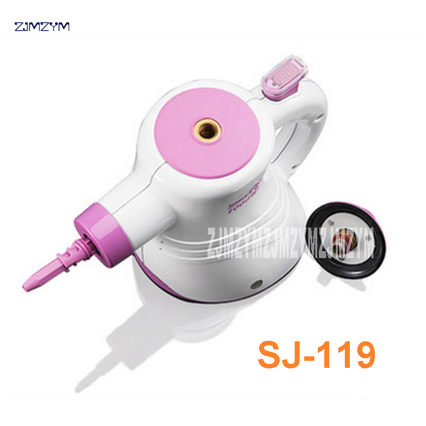 800-1000W Apparatuses for steam beauty physiotherapy cleaning machine Multifunctional cleaning\natural incense 220V SJ-119  <br>