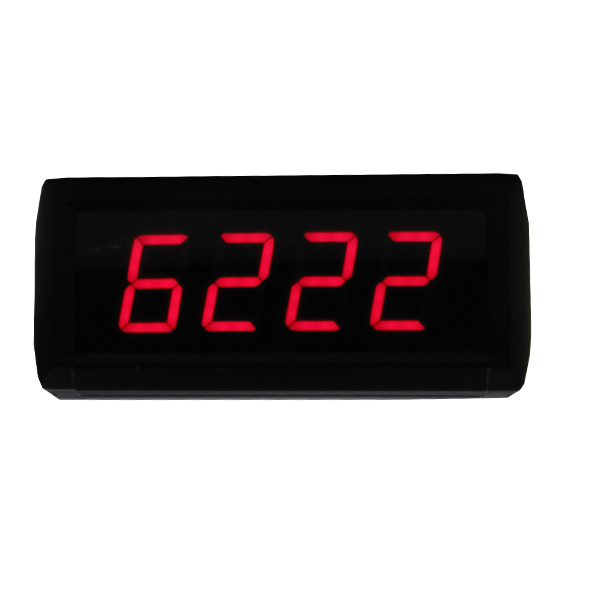 [GANXIN] Popular 4 digital led display dosimeter counter remote control led digital countdown counter<br><br>Aliexpress