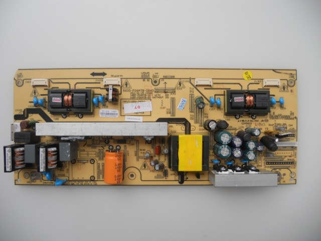 5800-P26ATB-0060/0050/0030 168P-P26ATB-00 LCD Power Board Tested<br>