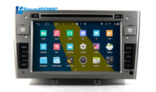 For Peugeot 408 308 RCZ 308CC 308SW Android 4.4.4 S160 Automotivo In Dash Car PC Auto Monitor Car Radio CD DVD GPS Autoradio