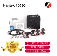 2017 Automotive Osciloscopio 1008C Hantek 1008C 8 Canales Generador Programable Digital Multime Osciloscopio de Almacenamiento de PC USB