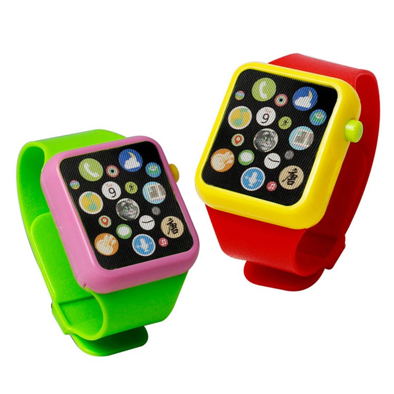 2016-Free-Shipping-Kids-Early-Education-Smart-Watch-Learning-Machine-3DTouch-Screen-Wristwatch-Toy (2)