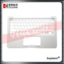"Original New 11"" A1465 Top case US style For MacBook Air A1465 US Keyboard C Cover Topcase Palm Rest 2013 2014 2015 MD711 MJVM2"