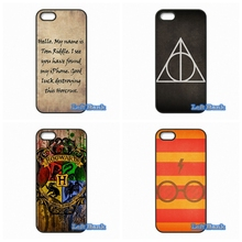 For 1+ One Plus 2 X For Motorola Moto E G G2 G3 1 2 3rd Gen X X2 Harry Potter Hogwarts Case Cover(China)