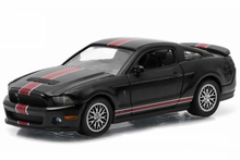 Greenlight 1:64 2011 FD Shelby GT-500 black - GL Muscle 13