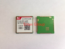 Free Shipping 10PCS/LOT SIM5360E  100% New Original WCDMA/HSPA GSM/GPRS/EDGE 3G Module For PDA MID PND AIM POS  JINYUSHI stock