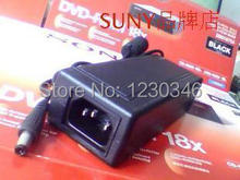 Desktop style 9v 3a ac dc adapter switching power supply dc voltage regulator