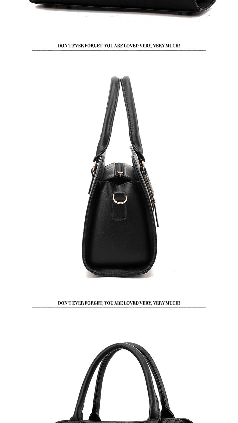 MICKY KEN Hot Sale Fashion Women Leather Handbag 16