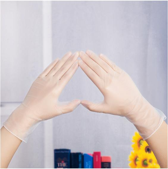 PVC Disposable Gloves Restaurant Home Service Catering Hygiene<br><br>Aliexpress