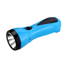 YAGE-3806 Flashlight Rechargable Torch 2-Mode LED  Literna Laterna 400mAh Battery Inside Lampe Torche free shipping