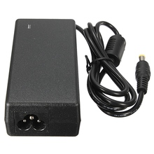 High Quality Black 5.5 x 3.0 19V AC Laptop Adapter Charger Power Supply For Samsung AD Sens RV515-A01 RV520-W01 Charger