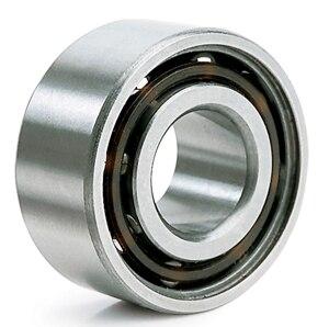 Double row angular contact ball bearings 5213/3056213 120 * 65 * 38.1<br>