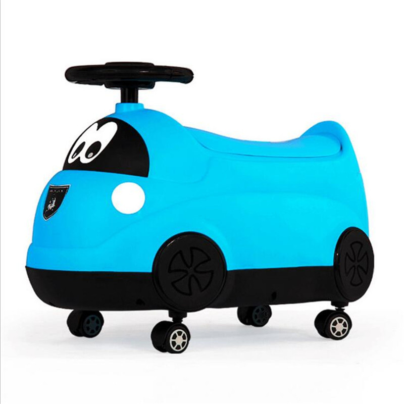 2017 Brand New Bebe Car Toilet Portable Cartoon Potties&Seats Kids Potty Training Toilets WC For Baby Boy&Girls 6 months-6 years10