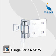 (5 pcs/lot)  Concealed Type Industrial Cabinet  Use Hinge Hardware  /Galvanized  Zinc Alloy Cabinet  Hinges SP75