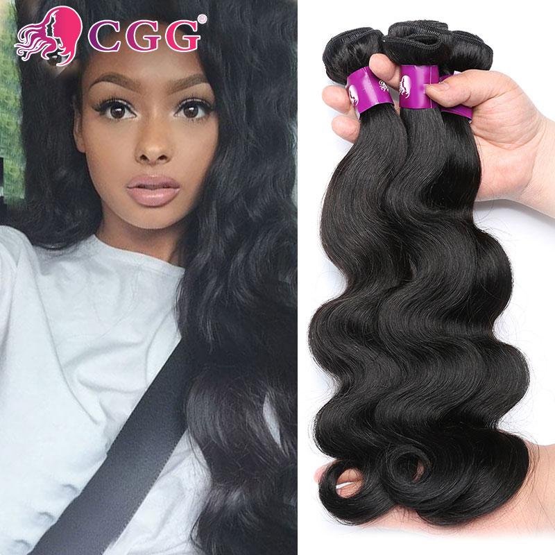 Unprocessed 7A Malaysian Virgin Hair Body Wave Human Hair Weave Bundles Malaysian Body Wave Top Virgin Hair Extensions 3pcs lot<br><br>Aliexpress