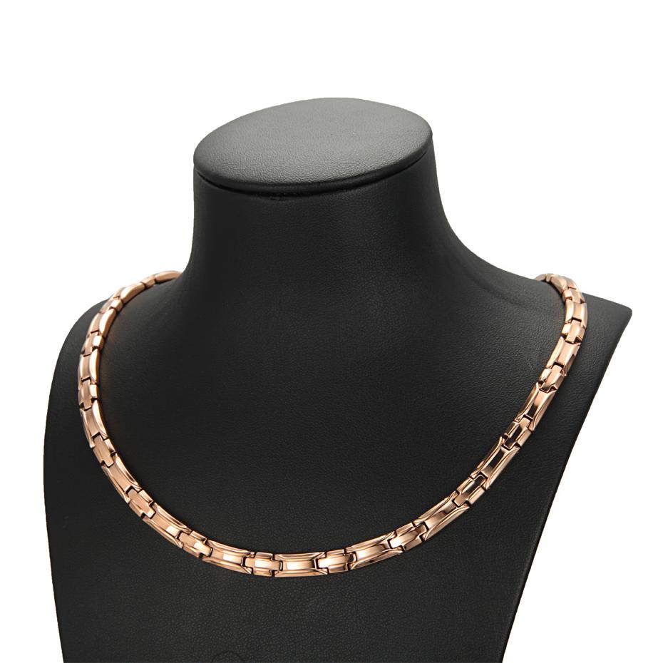 Bio Energy Magnetic Necklace (8)