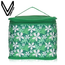 VEEVANV Brand 2017 Fashion Mini Lunch Bag for Children Polyester Casual Kids Small Cooler Bag Students Pictic Lunch Cooler Bags