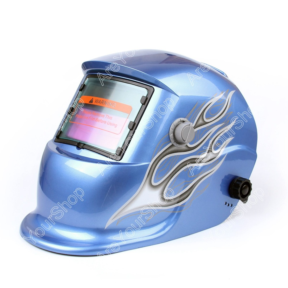 FibreMetal Hard Hat 5000 SpeedyLoop Welding Helmet
