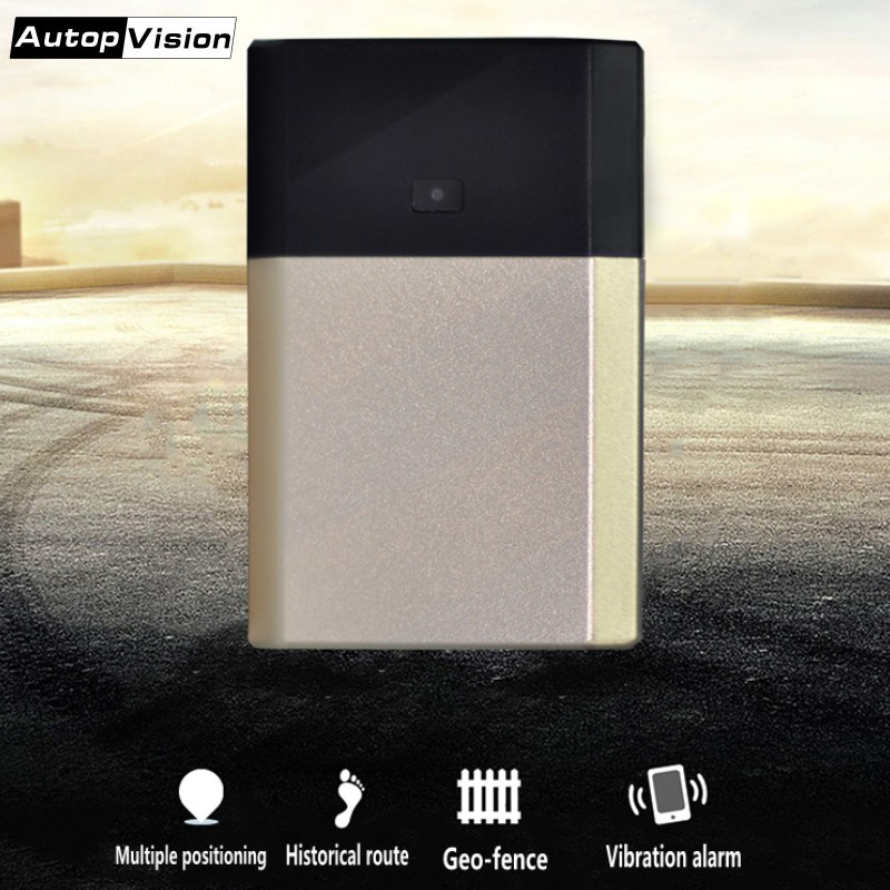 Strong magnetic vehicle GPS tracker A11 Waterproof motorcycle Car Mini GPS GSM SMS locator with real time gps tracking Device<br>