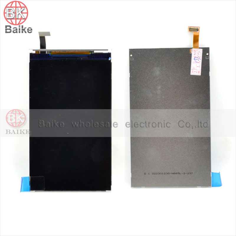 New Lcd Display for Huawei Y300 T8833 Lcd  Screen Digitizer Guarantee Quality<br><br>Aliexpress