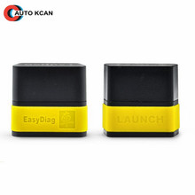 Free Shipping  Launch X431 EasyDiag 2.0 100% Original  auto code scanner Launch Easy Diag 2.0 For Android&IOS 2 in 1