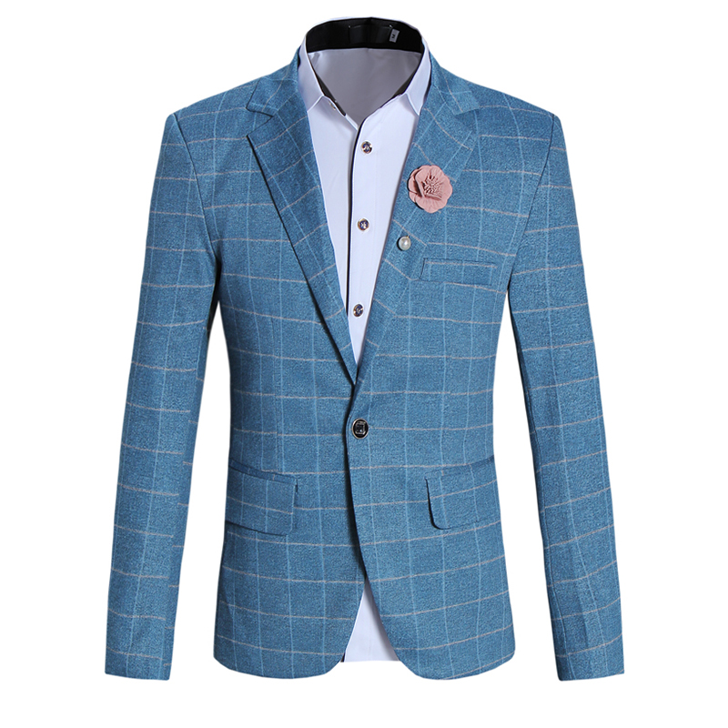 Online Buy Wholesale dress jacket men from China dress jacket men ...