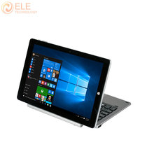 "Chuwi Hi10 Pro 10.1"" Dual OS Tablet PC Quad Core Intel Z8350 Windows 10+Android 5.1 4G RAM 64G ROM IPS 1920*1200 Type-C 3.0 HDMI"