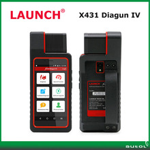 2017 New Released Launch X431 Diagun IV Vehicle Diagnostic Machine With 2 Years Free Update X-431 Diagun IV