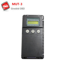 For Mitsubishi MUT-3 Diagnostic and Programming Tool for Cars and Trucks Supported Both Diagnosis and ECU Program