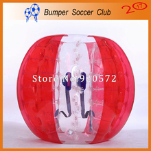 Free shipping !Factory Price! Bubble Football Balls Bubble Soccer 1.5 Bubble Soccer Football Inflatable Bubble Ball For Sale
