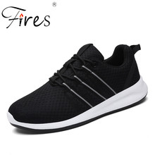 2017 Hot Breathable Men Running Shoes Boy Comfortable Platform Brand Sport Shoes Sneakers Outdoor Movement Female Zapatillas