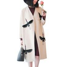 Falten Wolle Mantel Werbeaktion Shop für Werbeaktion Falten