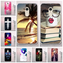for Xiaomi Redmi Note 4 Case TPU Soft Silicone Mobile Phone Back Cover Case for Xiaomi Redmi Note 4 Luxury Protector Coque Capa(China)