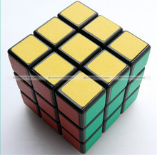 New ShengShou 3x3x3 Extreme Smooth Speed Puzzle Cube Magic Cube Game Toy KTK 70516413