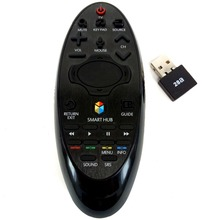 New Remote control for samsung samat tv Remote BN59-01185D SR-7557 BN94-07557A BN59-01184D MATCH COMPLETERLY USB